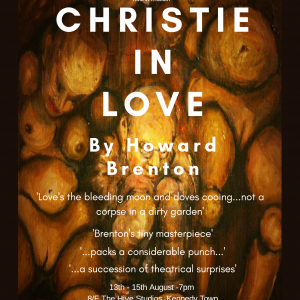 Christie in Love
