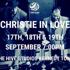 Christie in Love