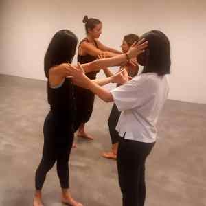 Movement for Actors and Non-Actors Workshop